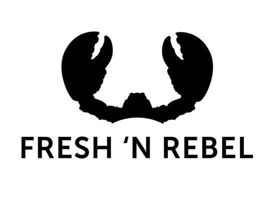 Fresh 'n Rebel Markenshop