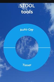 Gartenlicht per Handy-App steuern | .STOOL light control