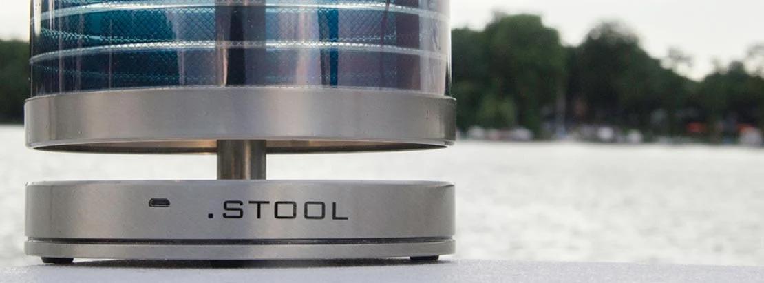 Edle nachhaltige Tischlampen mit Solarschirm aus guten, edlen Materialien. Haltbar und robust als praktisches kabelloses Licht. Gefertigt in unserer Potsdamer Manufaktur. Komfort mit Solarkraft schön prämiert.