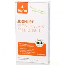 My.Yo Joghurtferment Pro- und Prebiotisch