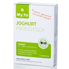 My.Yo Joghurtferment Probiotisch