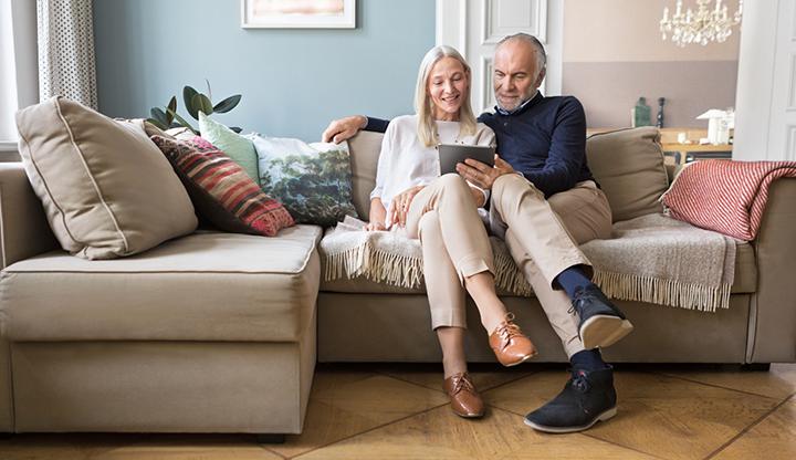 Bosch Smart Home | Online-Formular ausfüllen oder Coupon einsenden
