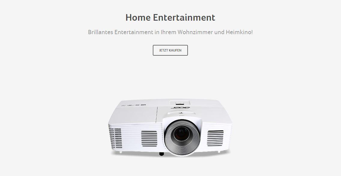 Jetzt brillantes Entertainment für Ihr Wohnzimmer kaufen bei cw-mobile.de