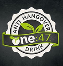 Natürlich bei Kater | Anti-Hangover Produkte von one:47