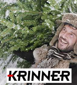 Weihnachtsartikel von Krinner | Jetzt entdecken bei cw-mobile.de