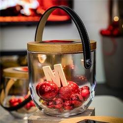 Krinner Lumix Deco Glass - DIY Deko für jeden Anlass