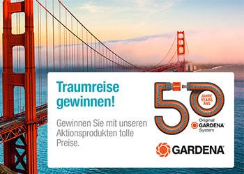 Gardena feiert 50 Jahre OGS