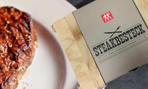 Zwilling Steakbesteckset 12-tlg.