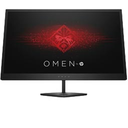 Gaming Monitor von HP