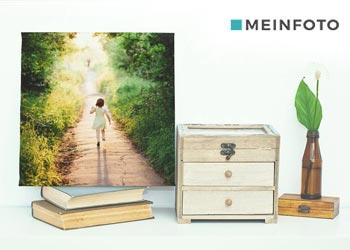meinfoto.de - Experte für individuelle Fotodienstleistungen