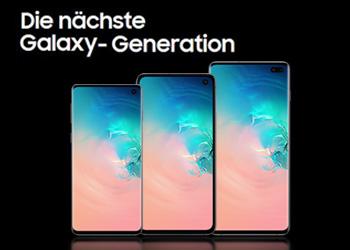 Die nächste Generation des Galaxy ist hier