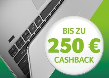 Jetzt Acer Aktionsgerät kaufen und bis zu 250 € Cashback sichern
