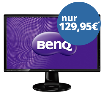 BenQ 27 Zoll LED-Monitor