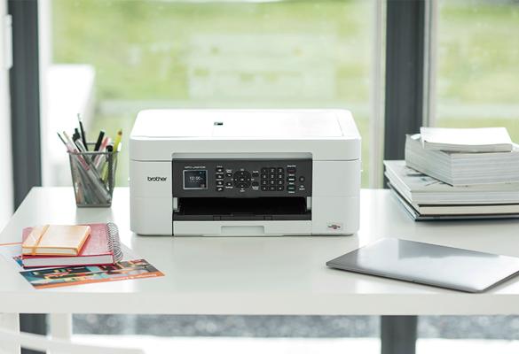 Brother Tinten-Multifunktionsdrucker - cw-mobile.de