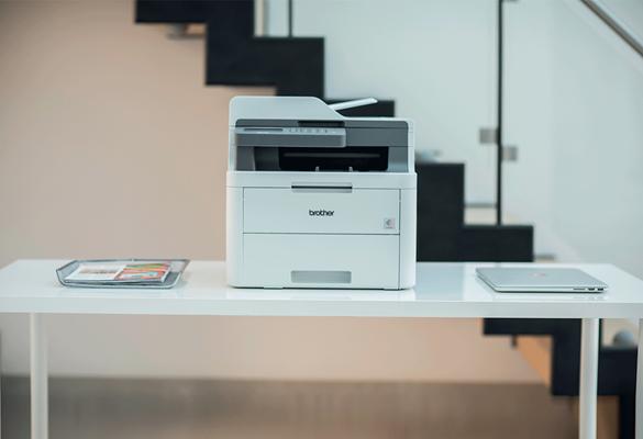 Ideal für zu Hause - Multifunktionsdrucker von Brother   cw-mobile.de