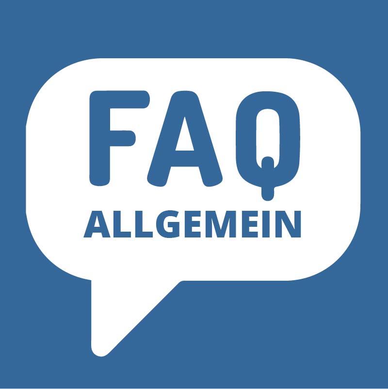 FAQ allgemein   cw-mobile GmbH