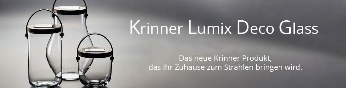 Krinner Lumix Deco Glass jetzt bei cw-mobile.de kaufen