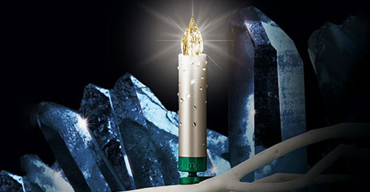 Krinner Lumix SuperLight Crystal jetzt bei cw-mobile.de kaufen