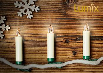 Krinner Weihnachtsbeleuchtung