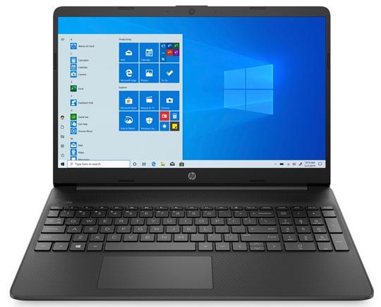 HP Notebook - perfekter Begleiter fürs Homeschooling