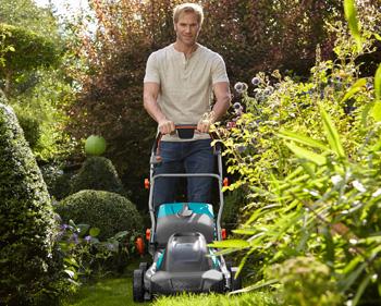 Gartenpflege leicht gemacht mit Gardena