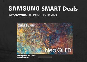 zu den Samsung SMART Deals