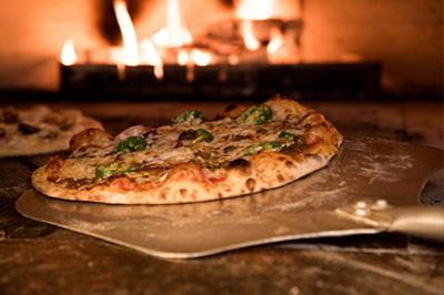 Pizza Zuhause selber machen
