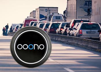 Entdecken Sie den ooono Verkehrsmelder bei cw-mobile.de!