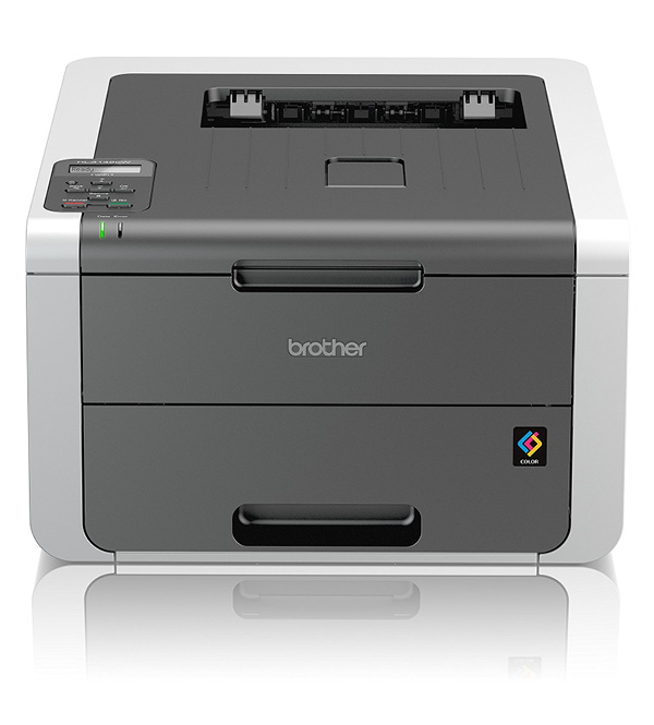 Brother HL-3142CW Farb-LED-Drucker