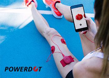 Entdecke ein neues Trainingsgefühl | PowerDot