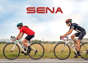 Unterhaltung und Kommunikation | Sena R1 Fahrradhelm