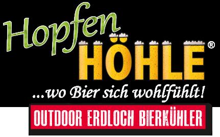 HopfenHöhle Logo