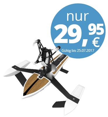 Parrot Hydrofoil New Z Drone