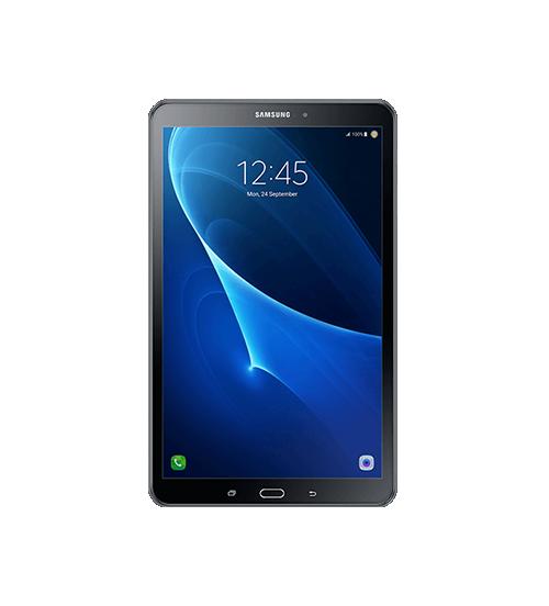 Galaxy Tab A 10.1 (LTE) schwarz