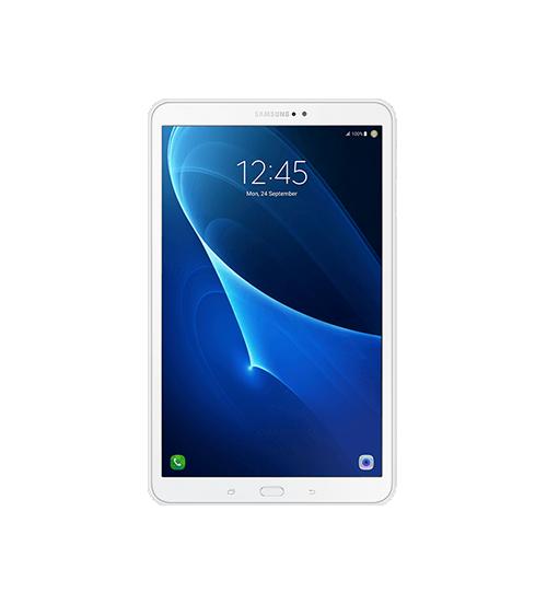 Galaxy Tab A 10.1 (LTE) weiß