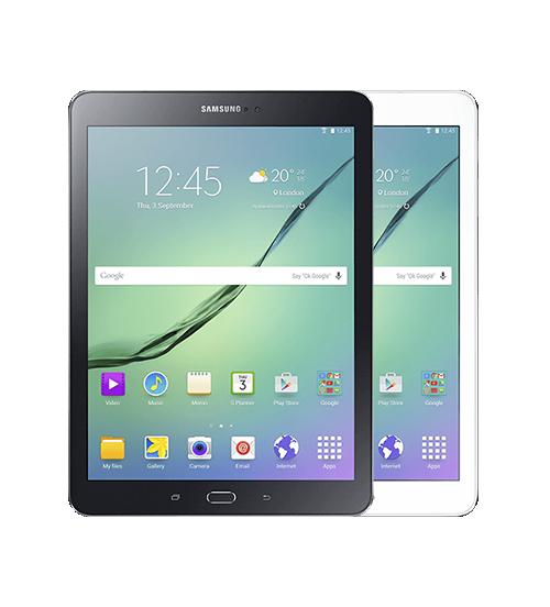 Galaxy Tab S2 9.7 (Wi-Fi)